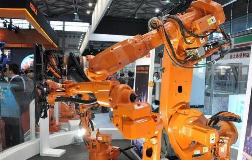 IC制造智能机器人控制解决方案咨询